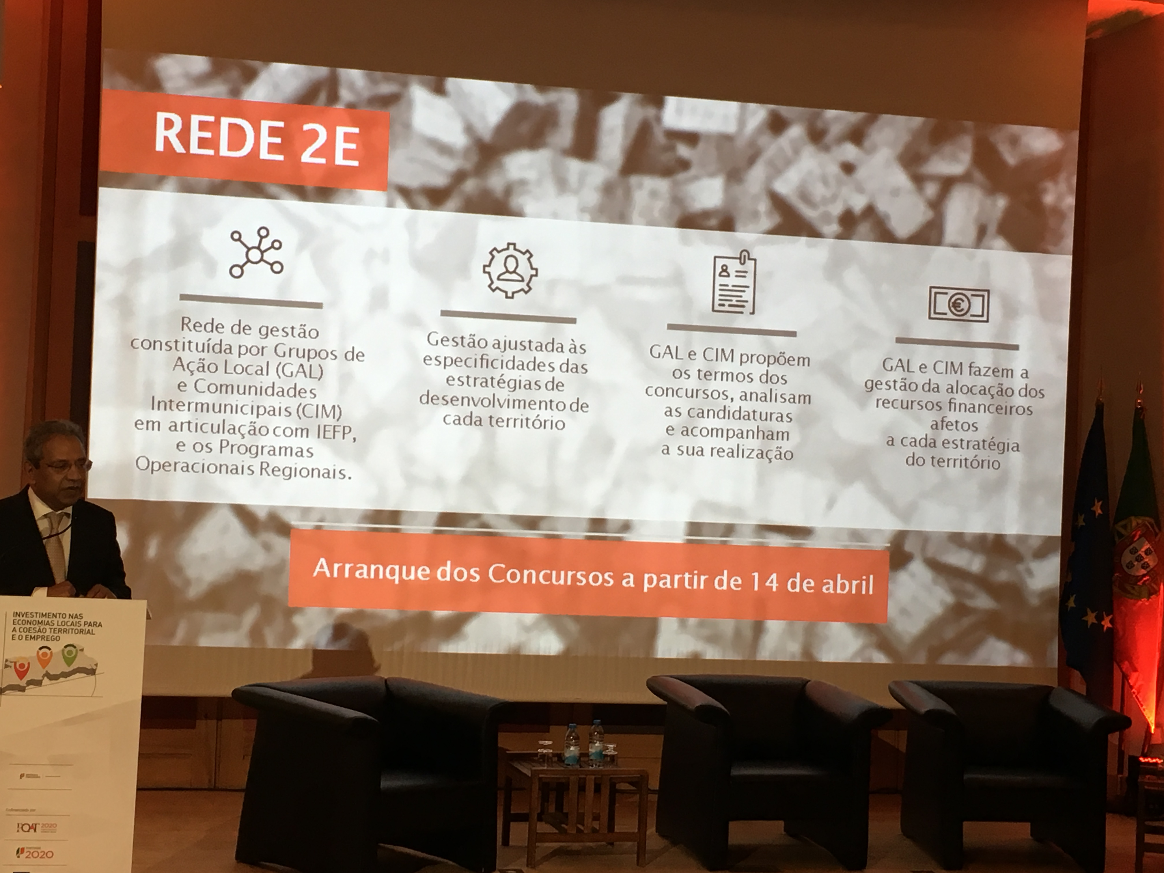 Lisboa2020: A2S Lança Sistema De Incentivos Ao Empreendedorismo E Emprego Na Região Saloia