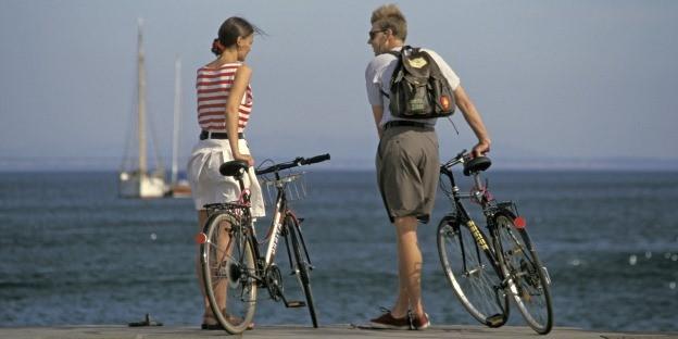 Turistas Cm Cascais