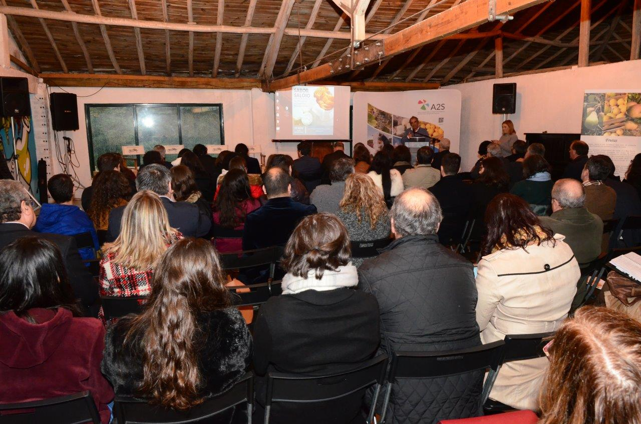 Conferência Sabor Saloio – Região Saloia Afirma A Importância Da Gastronomia E Dos Produtos Locais